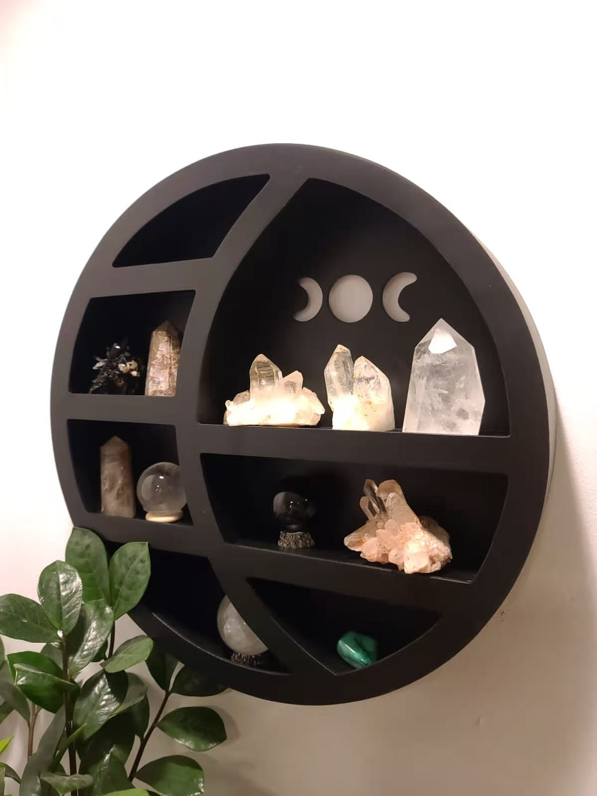 moon shelf
